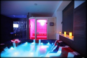 spa london