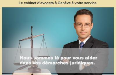 avocats à genève