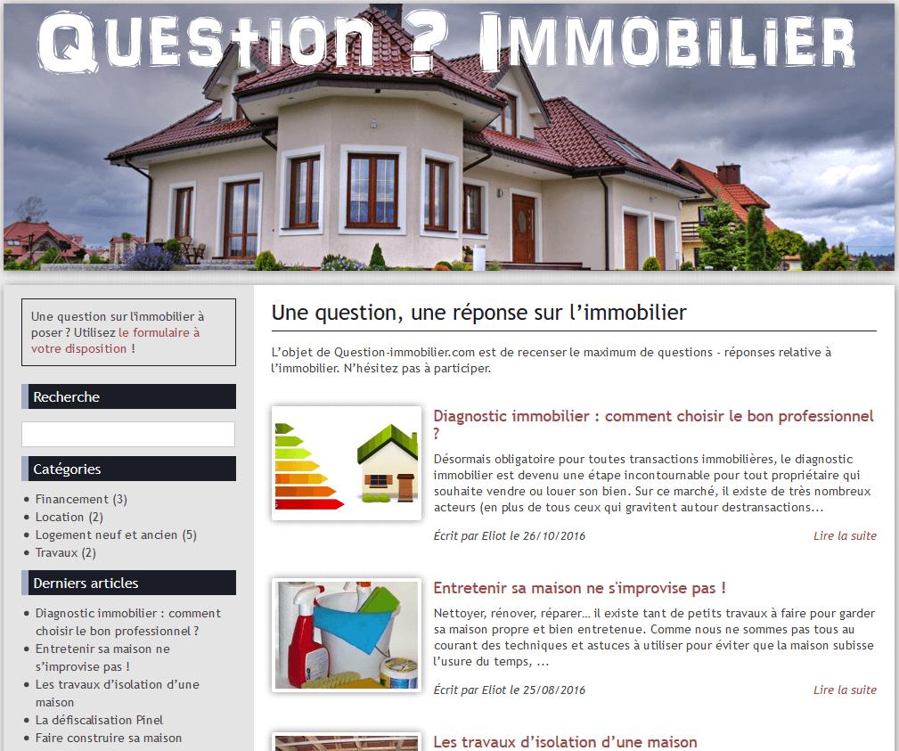 Question-Immobilier.com