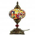 Lampe décorative Ashnan par KaravaneSerail