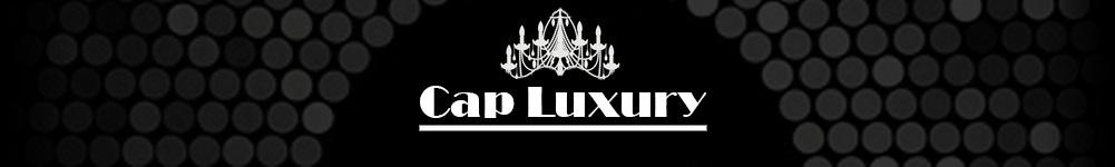Logo du site Cap Luxury.