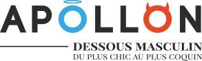 Logo d'Apollon lingerie
