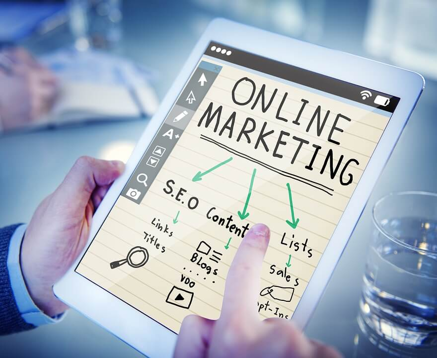 Digital Marketing Online Marketing Internet Marketing