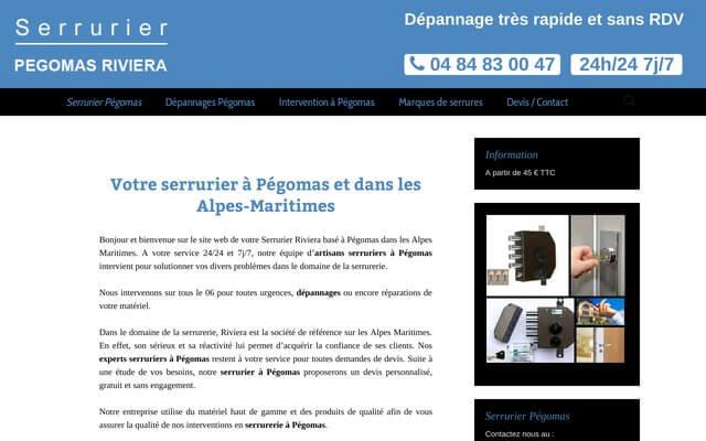 serrurier-pegomas-riviera.fr