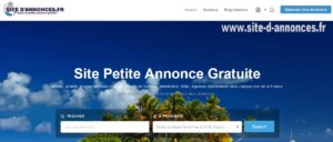 Site annonce