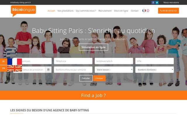 www.baby-sitting-paris.fr