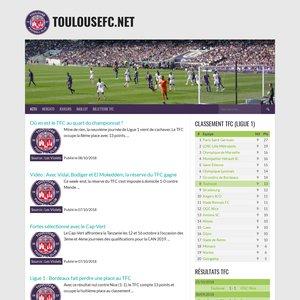 www.toulousefc.net