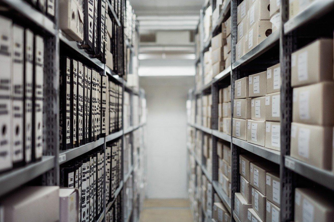 archivage